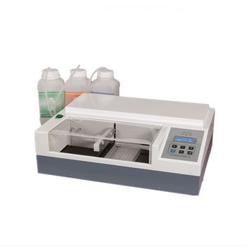 DNX-9620 Mindray ELISA Plate Washer Microplate Washe Clinical Analytical elisa washer automatic portable elisa washer