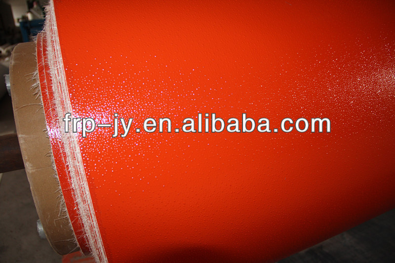 Embossed Fiberglass FRP Panel for Ceiling and RV Roof,Truck Linear