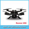 Runner 250 Drone Racer Modular Design HD Camera 250 Size Walkera Racing Quadcopter Drone