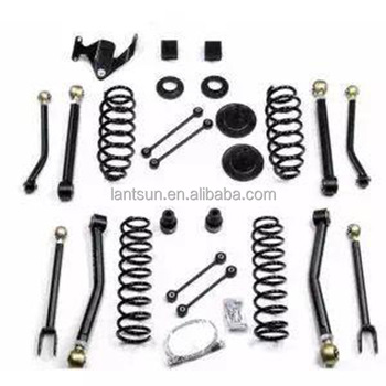 "Wrangler jk suspension lift kits 3"" inch lift kit"