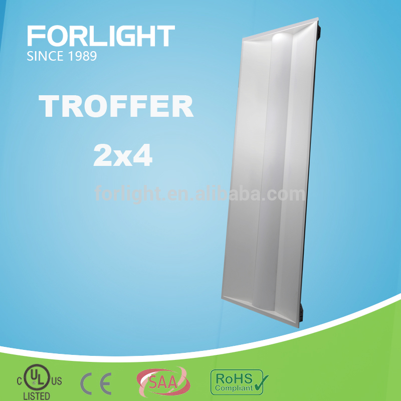 China cheap led troffer panel 2x2 lighting fixture