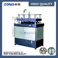 Factory wholesale high efficiency automatic paper die cutting machine