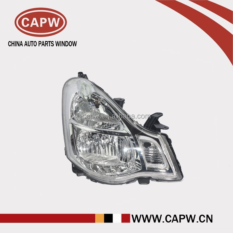 Headlight For Nissans SYLPHY G11 MR20 26015-EW80A RH Car Parts