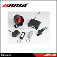 New Design Car Alarm Security Protection