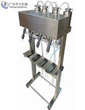 perfume filling machine,glass perfume refiling bottles,perfume refilling machine
