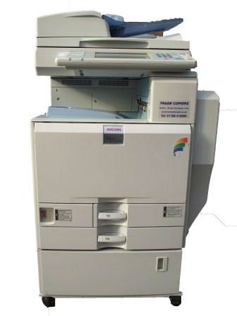 Ricoh MPC 2500 Used Colour Photocopiers
