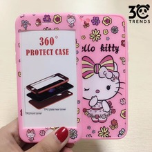 very cute hello kitty phone case 360 phone case kitty phone case
