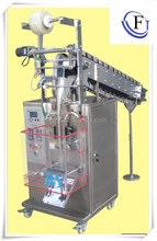 [Product name] BY-420 Vertical Grain Packaging Machine (Back seal)