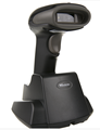 WNI-6023 2D QR WIRELESS BARCODE SCANNER rf433 Personalized design handheld qr code scanner