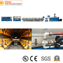 High Quality PVC Pipe Production Line/PVC Pipe Making Machine
