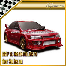 For Subaru Impreza Ibher Design 95-97 Storm GC8 Full Wide Wheel Arch
