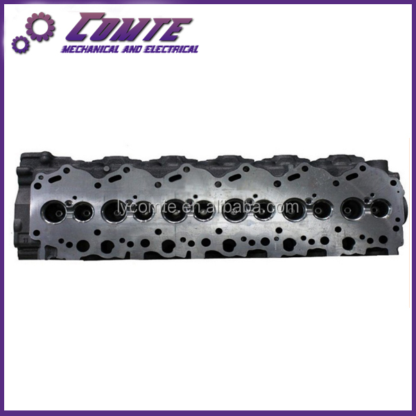 High quality 1HD 1HD-T engine parts bare cylinder head 11101-17020 suit to Land Cruiser Coaster Bus