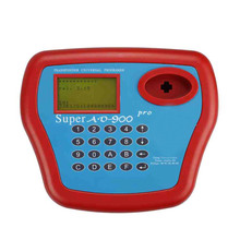 2016 New AD900 Pro Key Programmer 3.15V with 4D Function Add Copying 4D Chip Function AD900 Transponder Clone Key