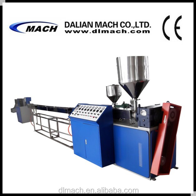 HOT Sales China Manufacturer Plastic Straw Pipe Making Machine