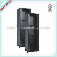 19'' 18U 22U 25U 27U 32U 37U 42U 47U 48U 2016 best sale professional data Network Server Cabinet made in China