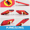 For Red IPHONE5 Case,For IPHONE5 Stand Case,For PC IPHONE5 Case