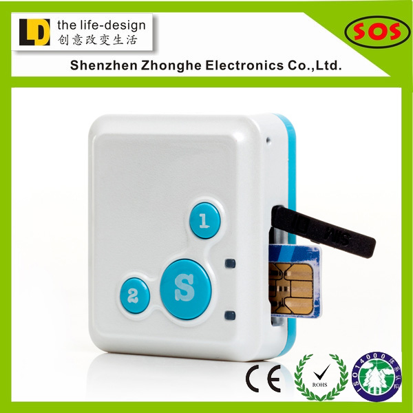 Cheap SIM card GPS tracke gps kid phone with contact phone number