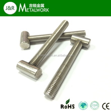 OEM M3 M6 Stainless Steel Hammer T Head Foundation Bolt