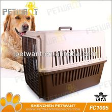 PP Material Large Size pet display cage
