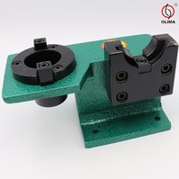 Tool Locking Fixture for BT30 BT40 Tool Holder