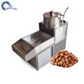 Food machinery industrielle snack popcorn machine for sale