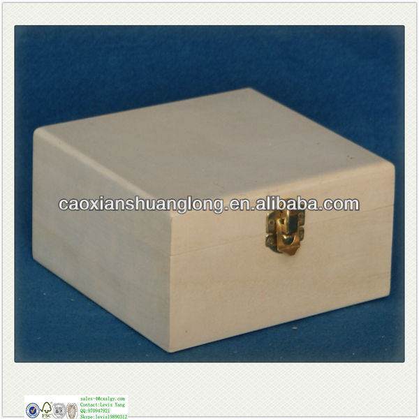 Wooden Box Lock/Make Wooden Lock Box/Lock For Small Wooden Boxes