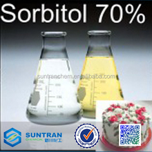 liquid sorbitol 70% with crystallized and non -crystallized(NC)