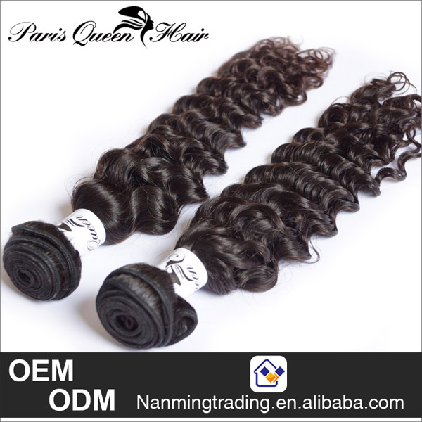 best quality brazilian virgin human hair machine wefts wholesale guangzhou company