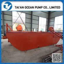 China used Sand Dredger For Sale