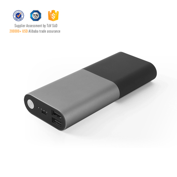 OEM 12000mAh Power Bank Portable Phone Charger for Android, for Iphone, for Ipad