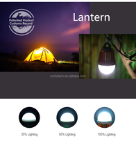 LED UV Light Waterproof Electric Plastic Mosquito Killer Lamp