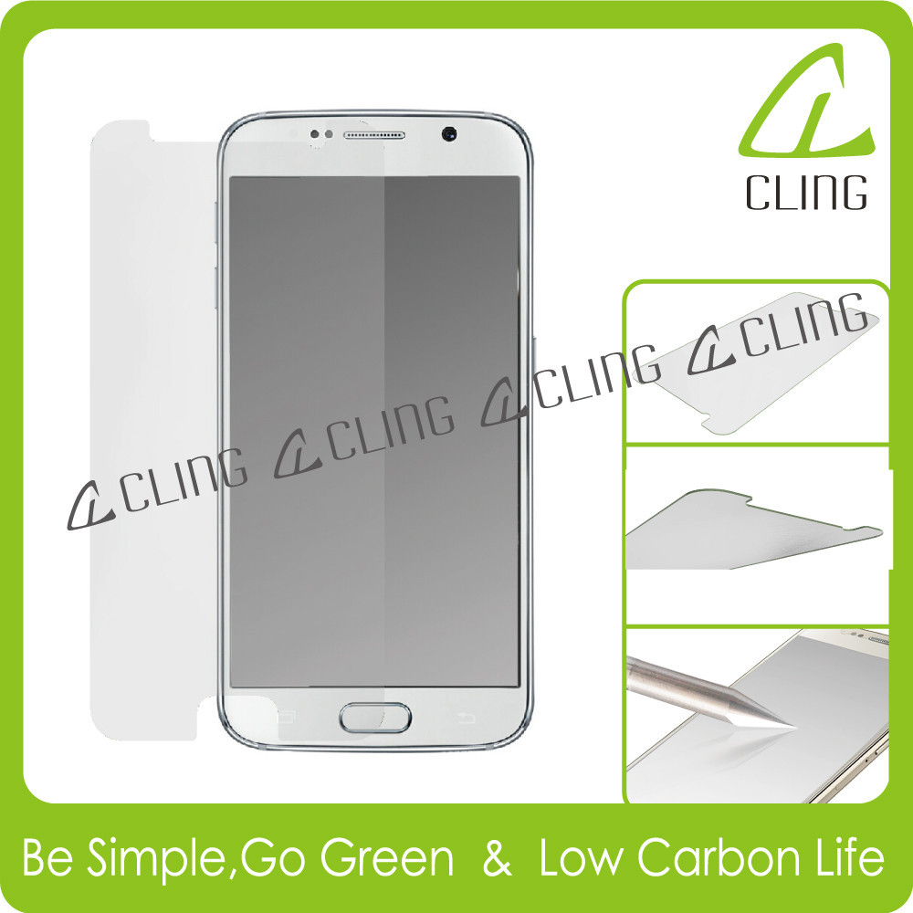 Top Quality Original 0.33mm Premium Tempered Glass for samsung galaxy s3 mini mobile phone mirror screen protector