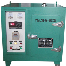 Welding rod dryer portable electrode drying oven 30--1000KG