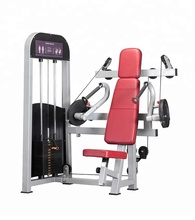 Best choice seated triceps extension machine fitness equipment thailand