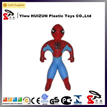 spider-man theme design inflatable toys for children