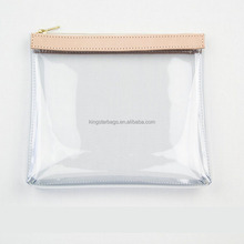 Wholesale Price Custom Promotional PVC Cosmetic Bag,Cosmetic PVC Bag