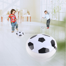 Battery Power Suspending Soccer Football Manufacturer China 2018 Ourdoor Gift LED Flashing Football