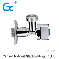 Buy Wholesale From China Forged Brass Compression Angle Check Valve Manufacture High Quailty Brass Angle Valves