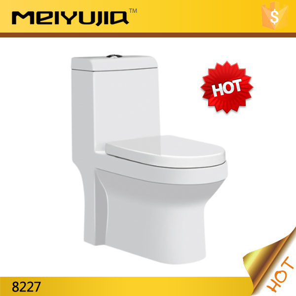 8226J Foshan sanitary ware middle east design ceramic bathroom water closet