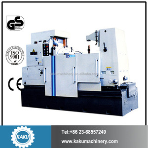 GKA1250 1250mm Conventional GEAR HOBBING MACHINE