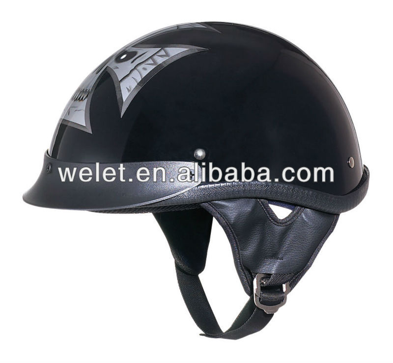 Summer helmet WLT-310 custom motorcycle helmets for sale