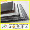 ISO9001 Factory 304 Stainless Steel Bullet Proof Window Screen