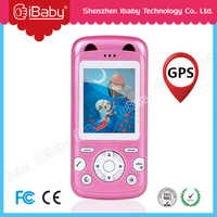 CE and ROHS gps tracker for child with emergency calling