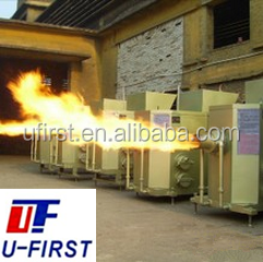 Wide application multifunctional burner for sale
