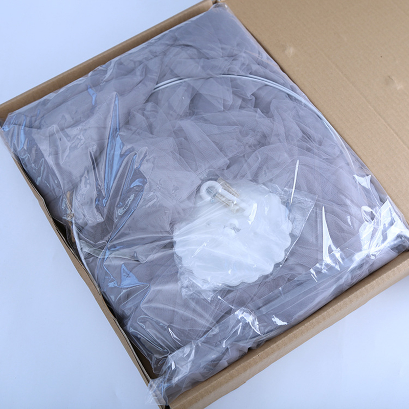 mosquito net tent (7)