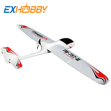 Light weight and durable EPO wing balsa rc airplane kits