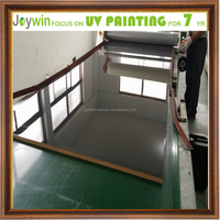 China UV High Gloss MDF / mdf with high gloss paint finish