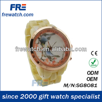 2013 anticlockwise watch with pretty face anticlockwise watch