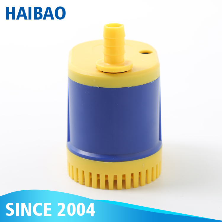 Electric Power Steering Floating Switch Submersible Fountain Water Pump