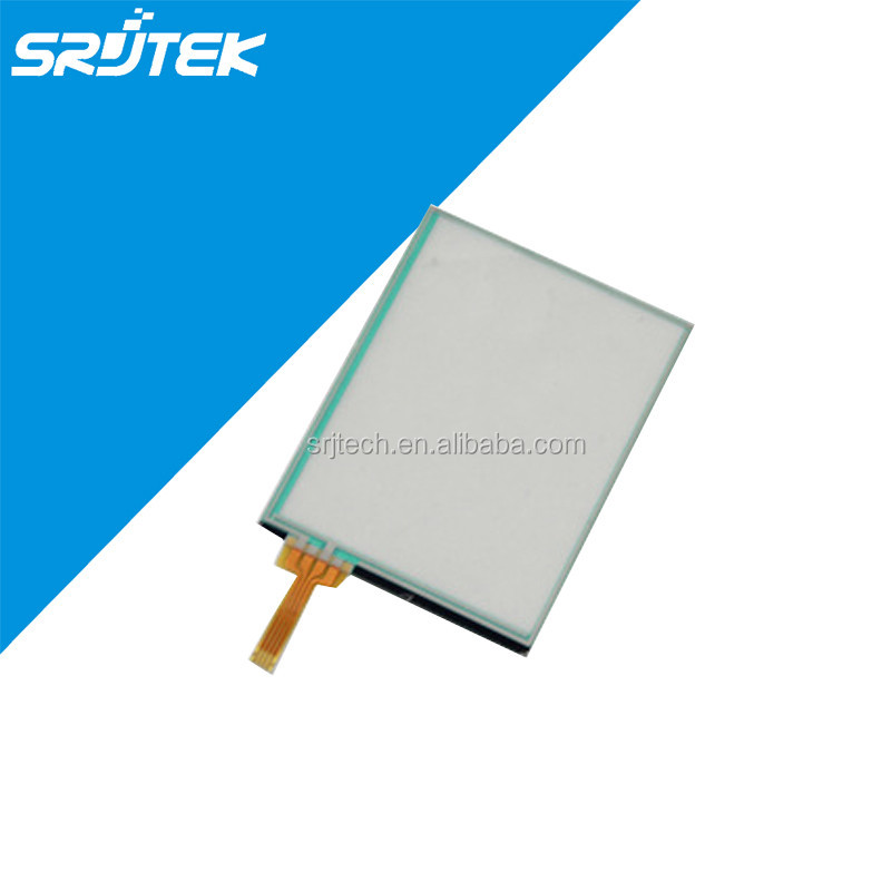 LQ035Q7DB03 Touch Screen Digitizer For TOPCON Total Station GPT-7500 GPT7500 GTS-750